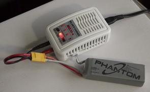 Phantom charger