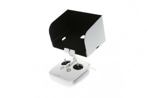 Inspire 1-P3 Part 57 Remote Controller Monitor Hood (For Tablets)