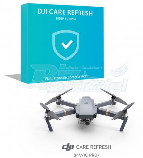 DJI Care Refresh (Mavic Pro) Code