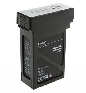 Matrice 100 PART34-TB48D Battery