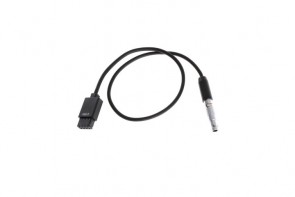 Ronin-MX Part 5 RSS Control Cable for RED