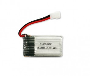 GP350PCM1S GigaPower 3.7V 350mAh 1cell