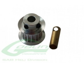 PULLEY  Z 19 H0215-19-S