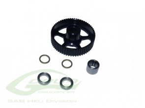 ONE WAY PULLEY 60t H0295-S