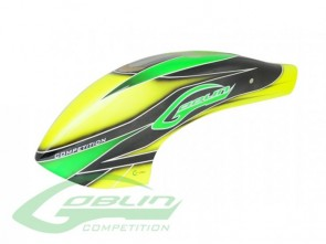 CANOPY G700 CO YELLOW/GREEN H0357-S