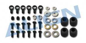 H25135 250DFC Spare Parts Pack
