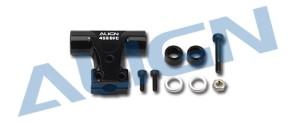 H45190 450DFC Main Rotor Housing Set/Black H45190