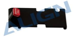 H45B010XX 450L Brushless ESC Mounting Plate Set