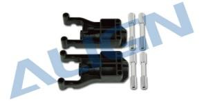 H45T007XX 450L Tail Boom Mount Set