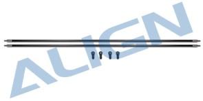 H47T002XX 470L Carbon Fiber Tail Linkage Rod