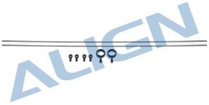 H47T003XX 470L Tail Linkage Rod