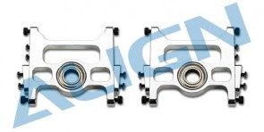 H50B005XX 500L Metal Main Shaft Bearing Block