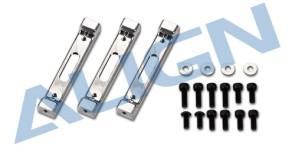 H50B011XX 500L Frame Mounting Block