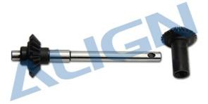 H50G002XX Torque Tube Rear Drive Gear Set