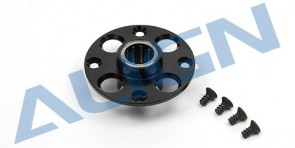 H50G006XX 500X Main Gear Case Set