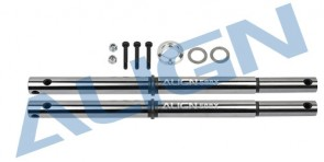 H50H007XX 500X Main Shaft