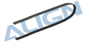 H50T008XX Tail Drive Belt