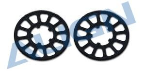 H60019AA Main Drive Gear/170T - Black