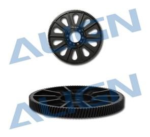 H60G001XX CNC Slant Thread Main Drive Gear/112T