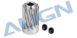 H70G011XX Motor Slant Thread Pinion Gear 13T (L27)