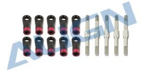 H70Z007AX 700X Counter Thread Main Linkage Rod Set