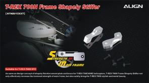 H7NB015XX 700N Frame Shapely Stiffer