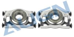 H80B014XX G800 Aerial Gimbal Main Shaft Bearing Block