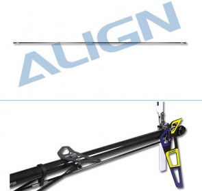 H80T006XX 800E Carbon Tail Control Rod Assembly