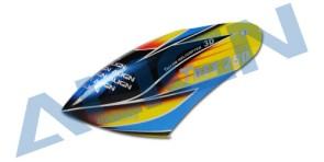 HC2212 250 Plus Plastic Painted Canopy
