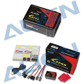 Gpro Flybarless System HEGPRO01