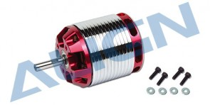 HML52M01 520MX Brushless Motor(1600KV 3527)