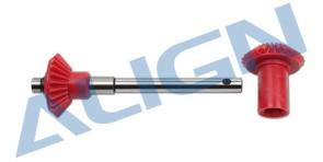 HN7042B 700 Torque Tube Rear Drive Gear Set