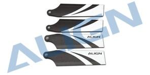 HQ0743A 74 Tail Blade