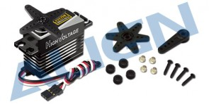 DS535M Digital Servo HSD53501