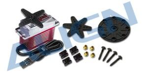 BL815H High Voltage Brushless Servo HSL81501