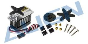 BL855H High Voltage Brushless Servo HSL85501