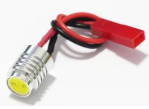 CNC LED 12V 1.5W WARM WHITE ARRIS