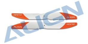 M424 Rotor Blade-White M424002XX