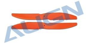 M424 Rotor Blade-Orange M424003XX