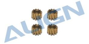 Motor Pinion Helical Gear 11T M424008XX
