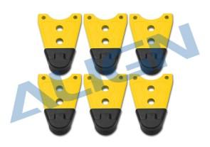 M425009XE MR25P Landing Skid - Yellow