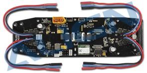 M425017XX MRS Flight Control Circuit Board