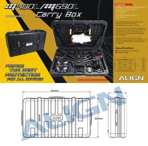M690003XX M690L Carry Box