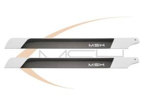 MSH41062 MSH pale principali carbonio classe 450