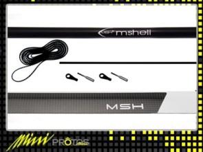 MSH41106 Kit stretch Mini con pale