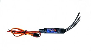 Multicopter Slim/Tube ESC