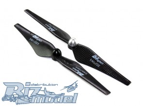 Carbon Fiber Propeller 9.4x 5.0 CW and CCW