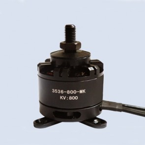 MTO3536-800 Brushless Multicopter Motor 3-6s  KV: 880