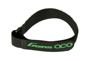 P-Fastener-Green Gens ace hook and loop fastener