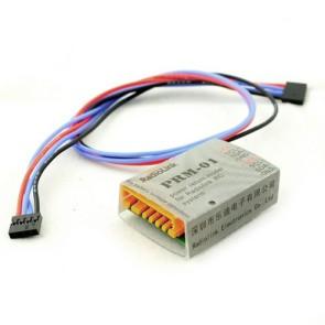 RadioLink PRM-01 Telemetry Sensor AT9-AT9S & AT10-AT10 II PRM-01